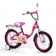 "Велосипед Black Aqua Camilla 16"""