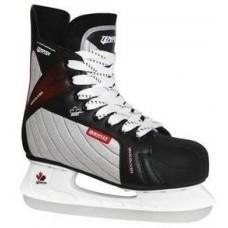 Коньки хоккейные VANCOUVER BLACK